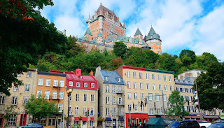 Quebec Complete Travel Guide