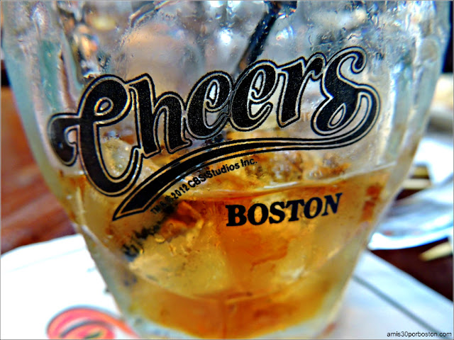 Series Ambientadas en Boston