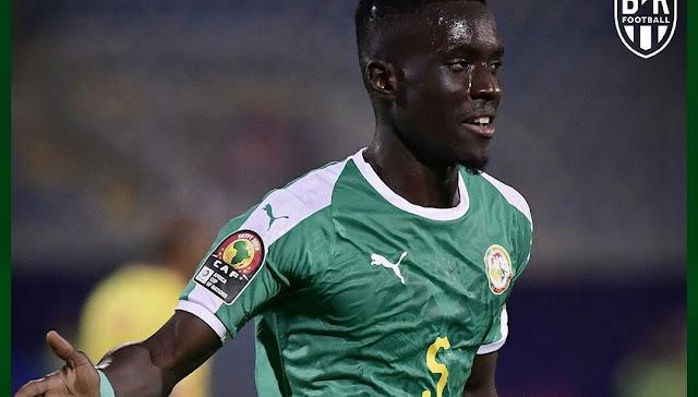 Idrissa Gana Gueye Senegal