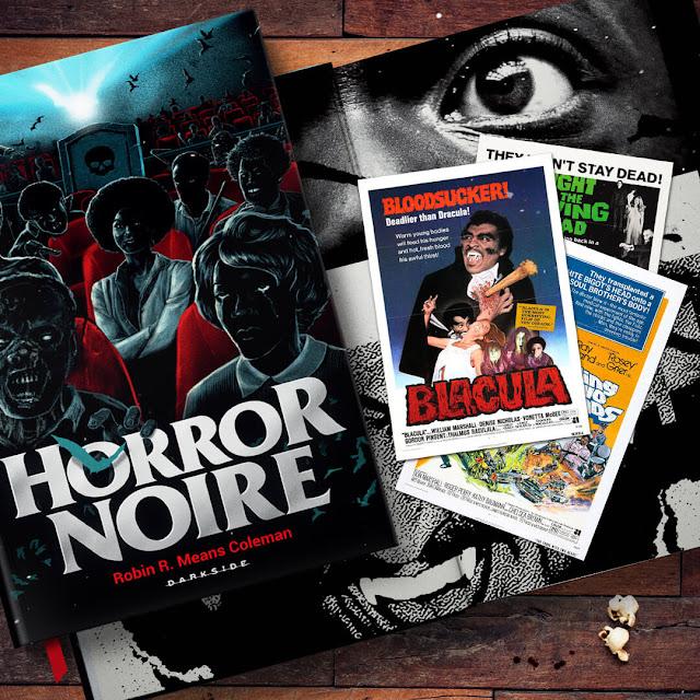 [Lançamento] Horror Noire: A representação negra no cinema de terror
