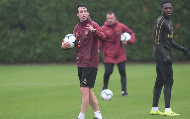 Apa yang Telah Berubah dari Arsenal di Bawah Kendali Unai Emery?