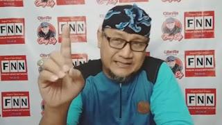 Dituduh Buat Liputan Bohong, Wartawan Senior Edy Mulyadi Sebut Fitnah Keji Cara PKI