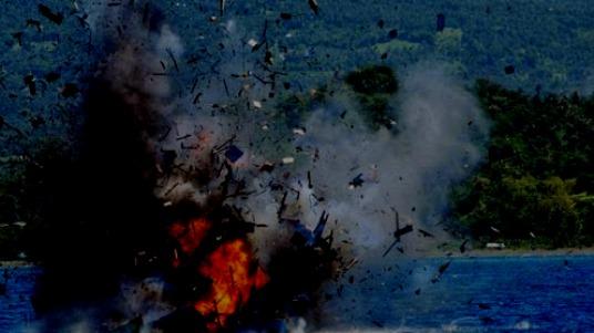 Bom Ikan Di Kawasan Takabonerate, Kembali Telan Korban Jiwa