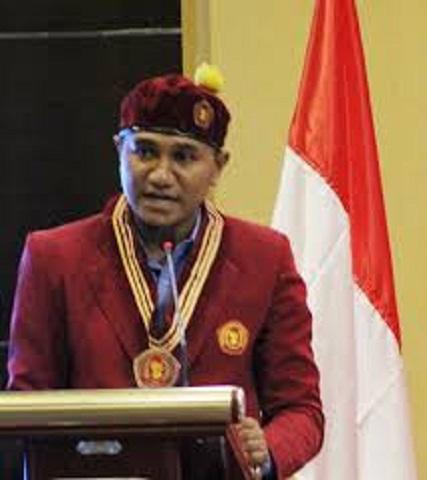PMKRI Dorong OMK Papua Proaktif Bangun Papua