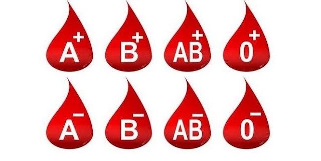 Kansere karşı en dirençli kan grubu 0