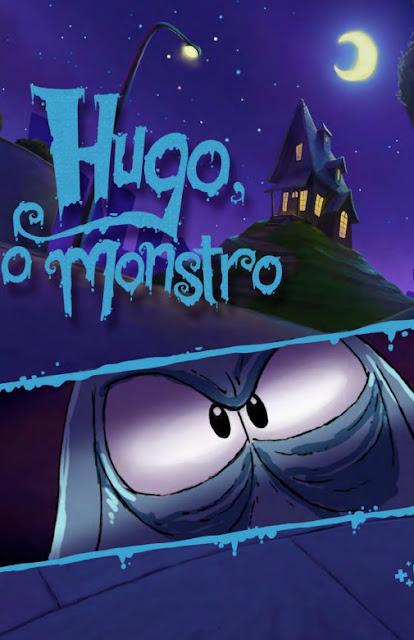 Hugo, o Monstro - Cleide Ramos