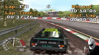Free Download All Star Racing Games PS1 For PC Full Version ZGASPC