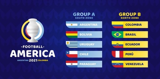 Copa America Live Streaming Application Download