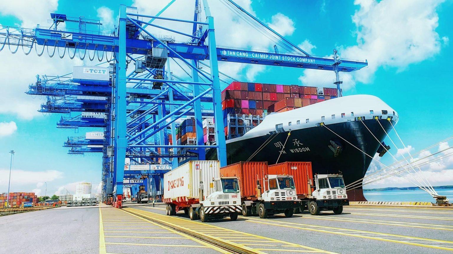 Xây dựng Phú mỹ thành Thành Phố Đô Thị Cảng Biển
