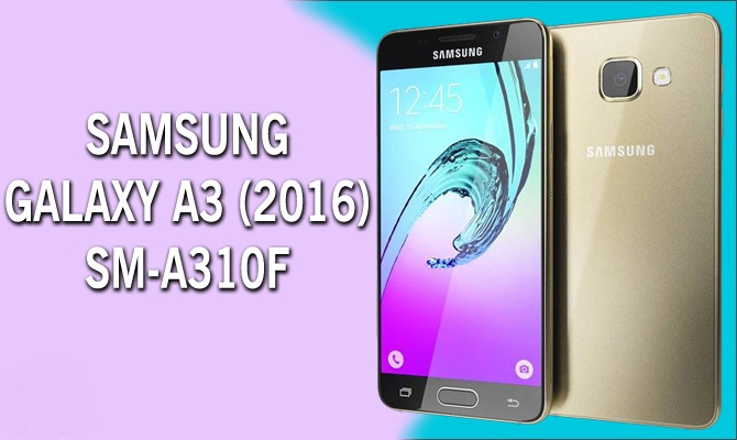 SAMSUNG A310F 7 0 COMBINATION 100% TESTED FILE FRP