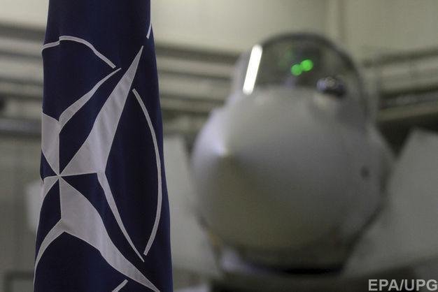 Пілотів ВПС Іспанії відсторонили від польотів на Балтією після випадкового пуску ракети