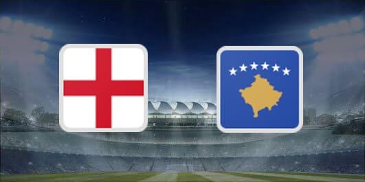 مباراة انجلترا وكوسوفو بتاريخ 17-11-2019 التصفيات المؤهلة ليورو 2020