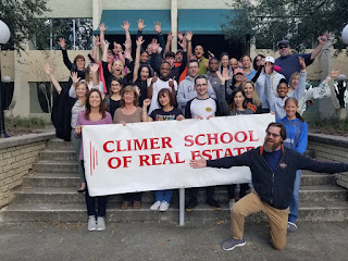 The Climer School of Real Estate has the best real estate students