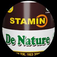 Kandungan Stamin Denature