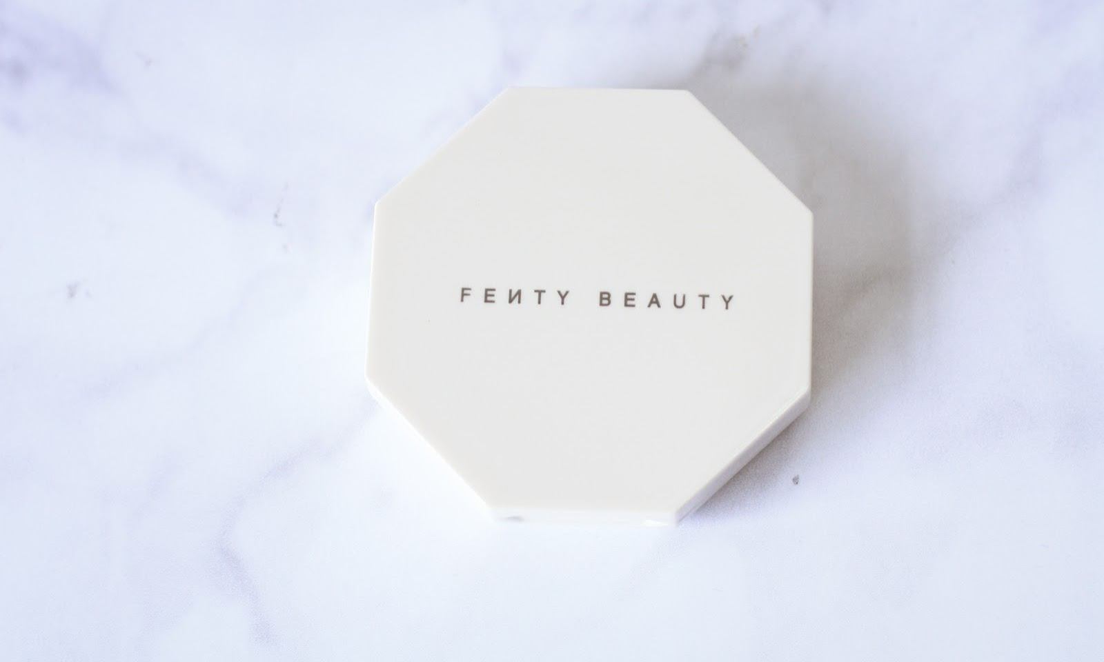 fenty beauty highlighter review