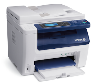 Xerox Workcentre 6015 Driver Download