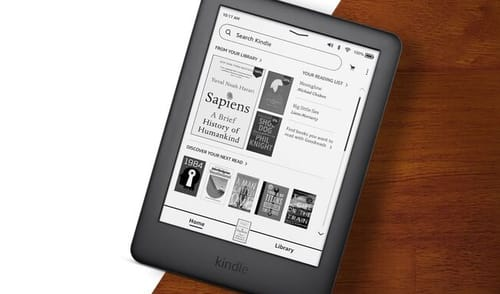 Amazon is fixing the user interface for Kindle devices