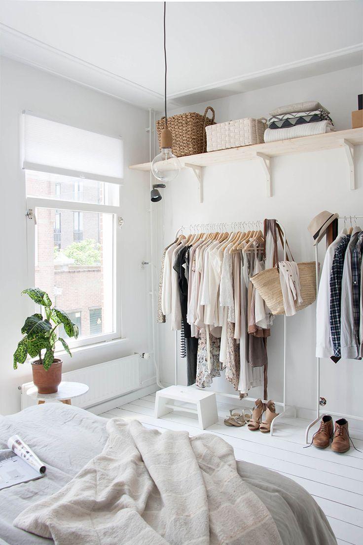 Ankleidezimmer Billig Einrichten Home Creation
