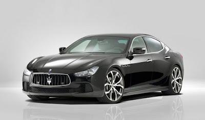 2018 Maserati Ghibli Prix, date de sortie, spécifications et modifications rumeurs