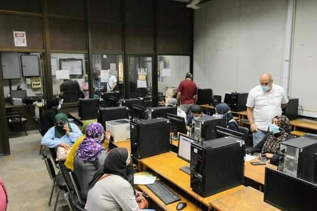 التعليم العالي : مد فترة التقدم لتنسيق المرحلة الأولى للقبول بالجامعات حتى مساء غد الخميس