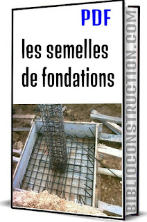 Les semelles sont de section carrée ou rectangulaire et leurs dimensionsdépendent des efforts à transmettreau sol et des contraintes admises