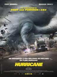 The Hurricane Heist Movie Watch