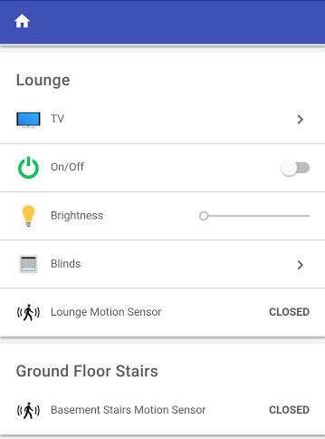 Home Automation, Robotics and other Fun Stuff: HOME AUTOMATION: ELK