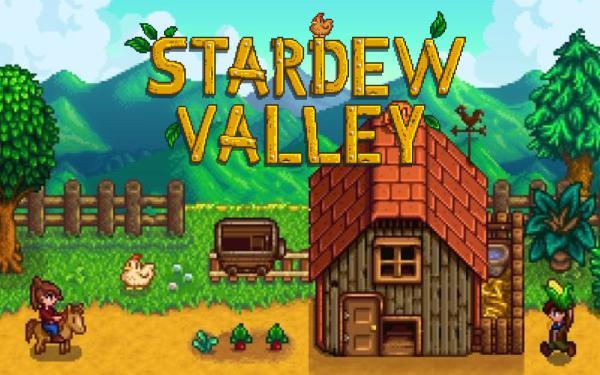 Best Android Open World Games Stardew Valley