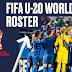 موعد مباراة أوكرانيا وأمريكا اليوم الجمعة 24-11-2018 كأس العالم للشباب تحت 20 سنة