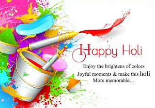 Happy Holi 2021 wishes, quotes, WhatsApp status, messages and images for friends and family