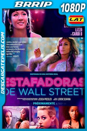 Estafadoras de Wall Street (2019) HD 1080p BRrip Latino – Ingles