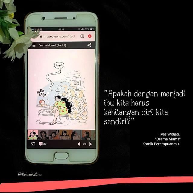 Komik Perempuan Indonesia
