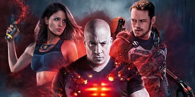 Bloodshot 2020 Movie Review Hollywood Latest Movie online watch full movie