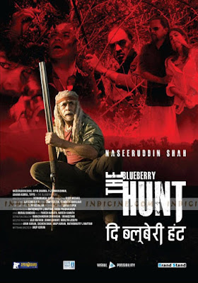 The Blueberry Hunt 2016 Watch full hindi movie online