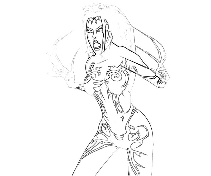 Hitman Absolution Agent 47 Art