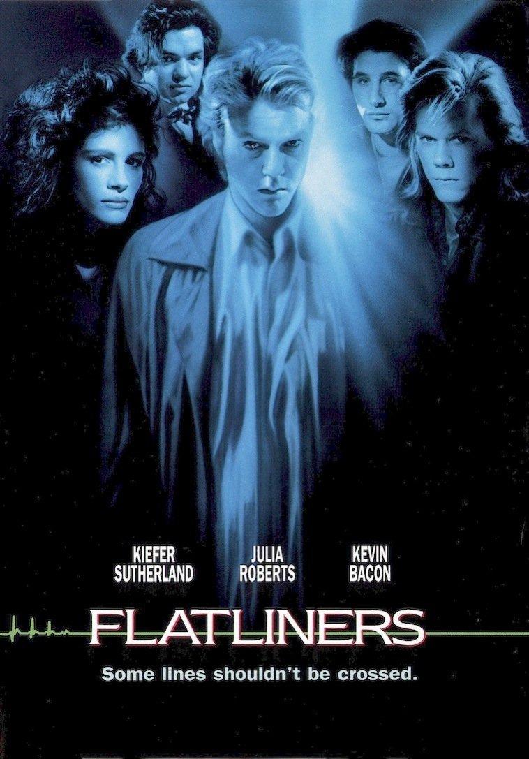 Awesomely Shitty Movies: Flatliners | Enuffa com
