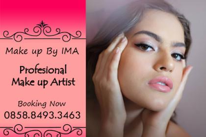 Make Up Panggilan Sekitar Cibubur, #1 Jasa MUA Panggilan Terbaik