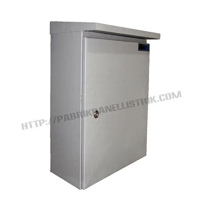 Produsen Box Panel Listrik Denpasar