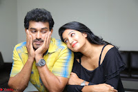 Romantic Couple Deepthi Shetty with Shekhar Varma ~  Exclusive 02.JPG