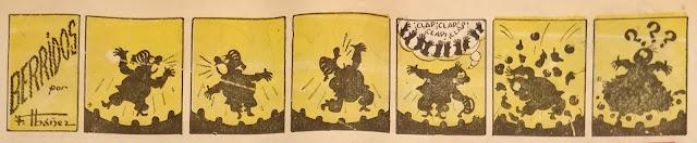 A Todo Color nº 24 (7 de Abril de 1953)