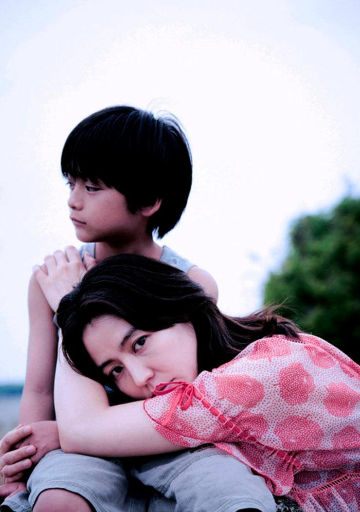 Mother (Tatsushi Omori) film