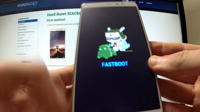 Sekalipun Tidak Bisa Masuk Mode Download EDL Xiaomi Redmi Note 3 PRO Tetap Bisa Di Flashing Menggunakan Cara Ini