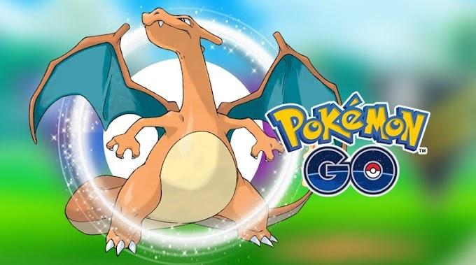 Charizard: esses são seus melhores movimentos em Pokémon GO