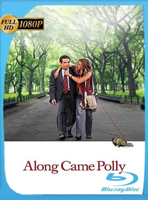 Along Came Polly (Mi novia Polly) (2004) HD [1080p] Latino [GoogleDrive] SilvestreHD
