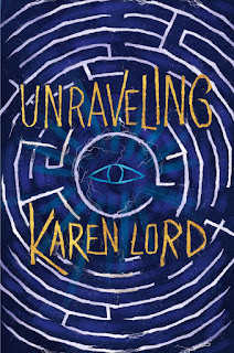 review of Unravelling by Karen Lord