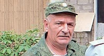 Українські спецслужби захопили бойовика – можливого учасника знищення MH17