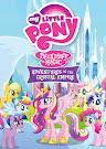 My Little Pony Adventures in the Crystal Empire Video