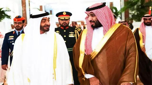 خلاف سعودي إماراتي الذي قد يتسبب في اصطدام غير مسبوق بين البلدين