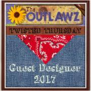The Outlawz Guest Designer