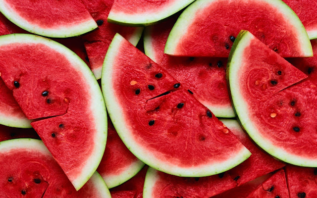 Why You Need To Add Watermelon To Your Hair Regimen